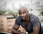mike-colter for Luke Cage