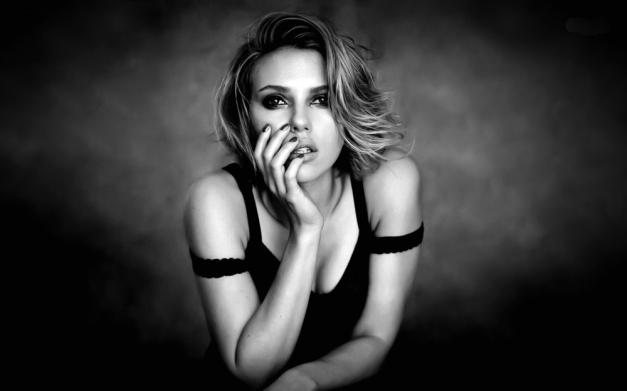 Scarlett Johansson top Avenger 2014