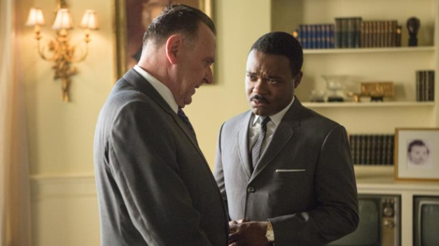 Selma movie-Tom-Wilkinson-David-Oyelowo