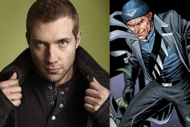Suicide Squad - Jai Courtney as Boomerang
