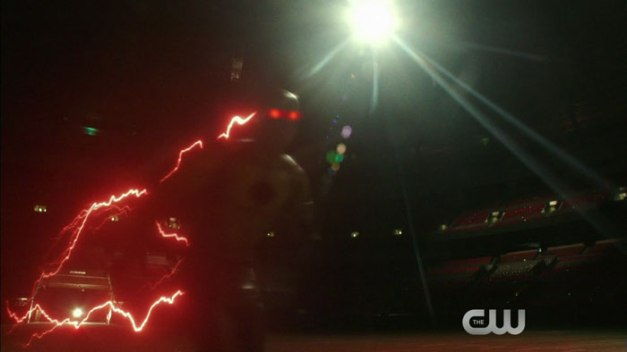 The Flash Ep. 9 - The Man in the Yellow Suit - Reverse Flash