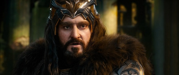 Warner Bros. Pictures Thorin (Richard Armitage)