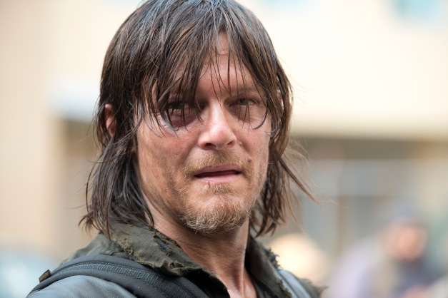 The Walking Dead Season 5,E8 - Coda - Daryl