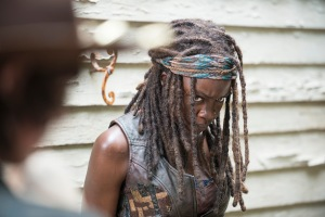 The Walking Dead Season 5,E8 - Coda - Michonne
