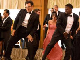 The-Wedding-Ringer-movie picture - Kevin Hart and Josh Gad