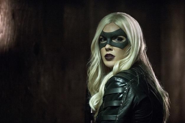 Arrow - Black Canary