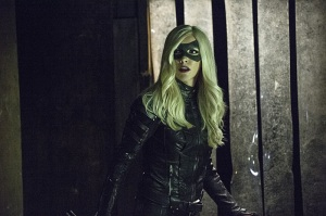Arrow - Midnight City - Black Canary