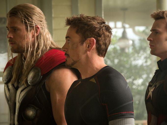 X Men Days Of Future Past Quicksilver Empire The Avengers: Age of U...