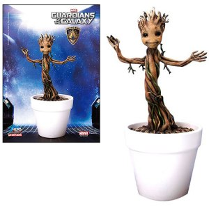 Baby Groot AHV version