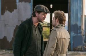 Constantine - Quid Pro Quo - Chas confronting Constantine