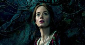 emily blunt-into-the-woods-photos-promo-posters