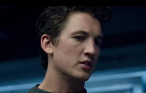 Fantastic Four trailer - Reed Richards