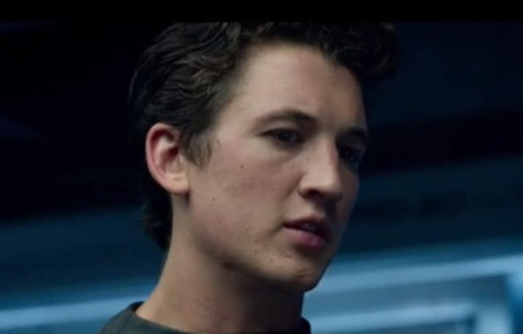 Fantastic Four trailer - Reed Richards