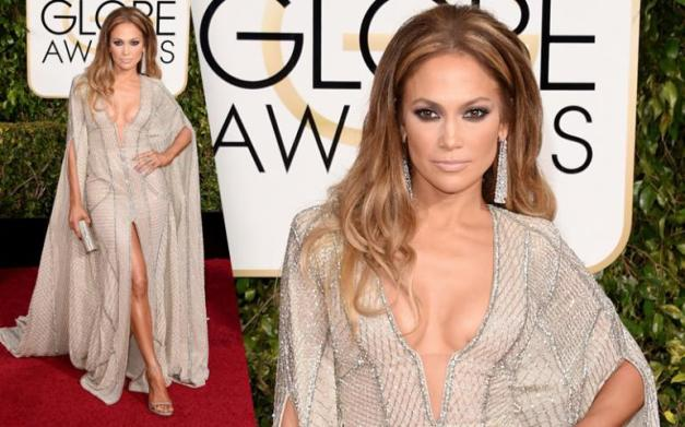 golden-globe-2015-red-carpet-jennifer-lopez