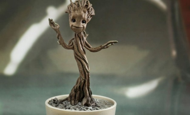 Hot Toys Baby Groot