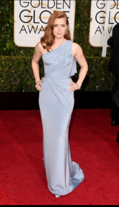 Any Adams 2015 Golden Globes