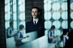 Predestination movie - Noah Taylor