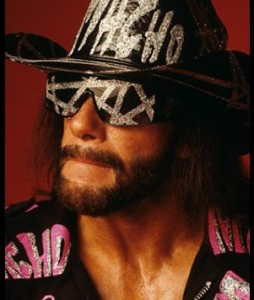 Randy Savage Macho Man