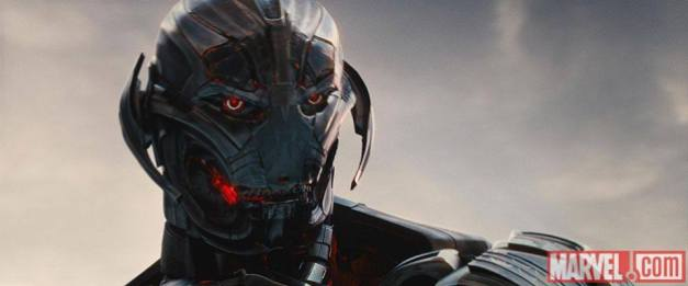 The Avengers Age of Ultron - Ultron
