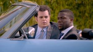 The Wedding Ringer - Josh Gad and Kevin Hart