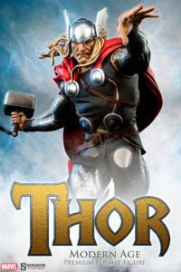 Thor Marvel Premium Format Figure - main image
