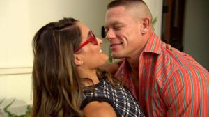 Total Divas - Nikki Bella and John Cena