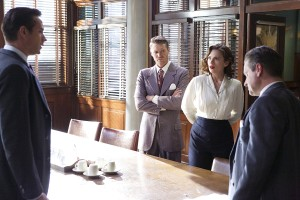agent-carter-snafu-image-thompson, peggy carter, jarvis and dooley