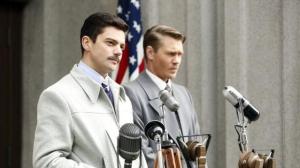 Agent Carter - Valediction - Howard Stark and Thompson