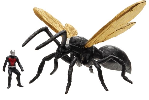 Ant-Man Accessories