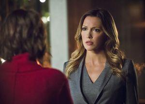 Arrow-Nanda-Thea tells Laurel