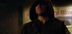 Arrow - Uprising - Arrow returns