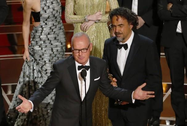 Birdman Oscars 2015