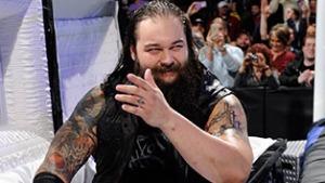 FastLane -  Wyatt challenges Undertaker