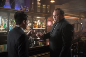 Gotham - The Red Hood - Penguin and Butch