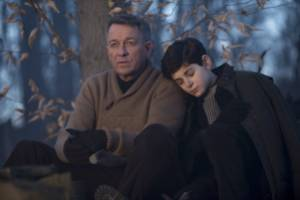 Gotham - The Scarecrow - Alfred and Bruce