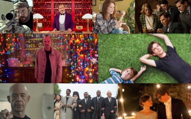 Oscar 2015 predictions