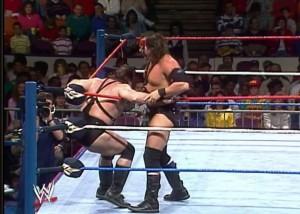 Royal Rumble 89 - Ax vs Smash