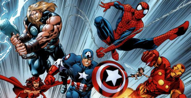 spider-man-avengers-movies