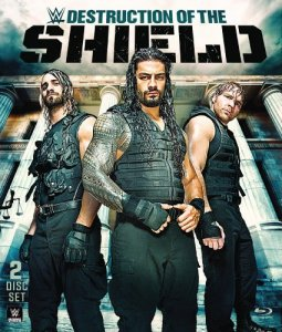 The Shield - Destruction of The Shield