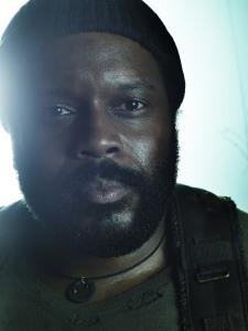 The Walking Dead - Tyrese