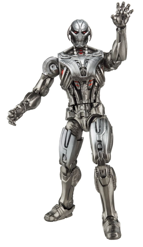 Ultron Build a Figure
