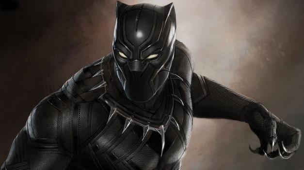 Marvel-Black-Panther-Poster