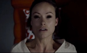 Olivia Wilde The Lazarus Effect 2015