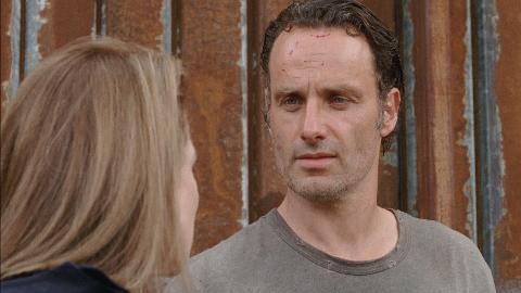 The Walking Dead - Remember - Rick