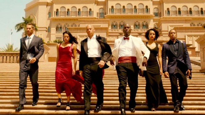 Furious 7 figures may never happen, but we can make them