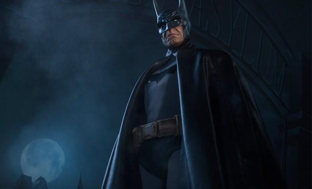 Batman Gotham Knight Sideshow - main pic