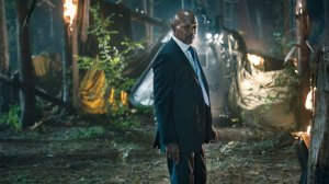 Big Game movie 2015 - Samuel L Jackson