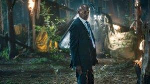 Big Game movie 2015 - Samuel L Jackson
