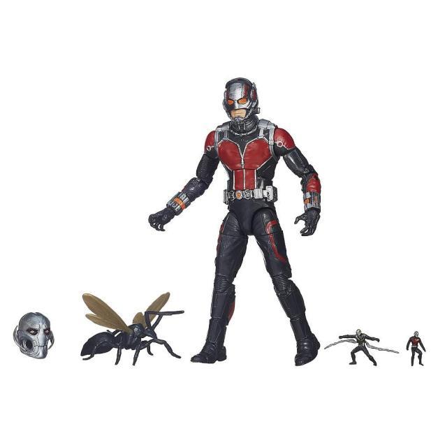 Final proto - Hasbro-Marvel-Legends-Ant-Man-Infinite-Ant-Man