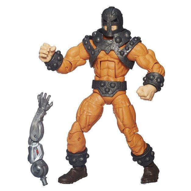 Final proto - Hasbro-Marvel-Legends-Ant-Man-Infinite-Bulldozer-